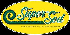 Super Sod Logo (oval) small